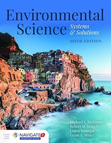 Environmental Science: Systems and Solutions (Service Systems Solutions)
