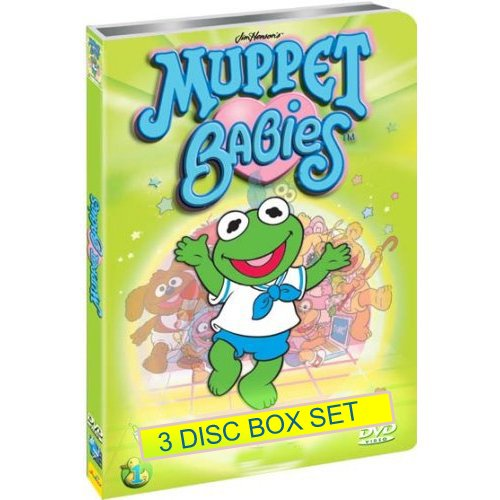Jim Henson's Muppet Babies (1984 - 1992) (Television Series)