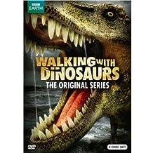 Walking With Dinosaurs - The Original TV Series