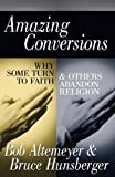 Amazing Conversions, Bob Altemeyer and Bruce Hunsberger, 1573921475