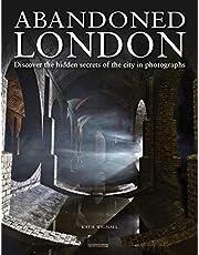 Abandoned London