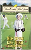 Miss Seeton Goes to Bat, Hamilton Crane and Heron Carvic, 0425135764
