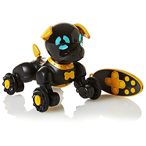 Chippies Robot Dog is a fun toy for 6 year old boys