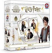 Eu Sou...? Harry Potter, Brinquedos Estrela, Multicor