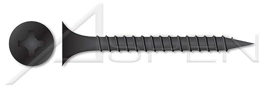 PK4000 Phillips Drywall Screws 7 Coarse