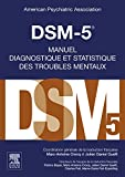 img - for DSM-5 - Manuel diagnostique et statistique des troubles mentaux (French Edition) book / textbook / text book