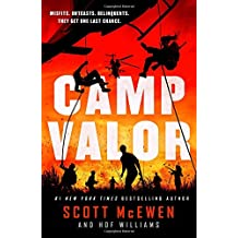 Camp Valor (The Camp Valor Series)