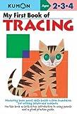 My First Book of Tracing (Kumon Workbooks) by Kumon (2008) Paperback