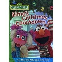 Elmo's Christmas Countdown