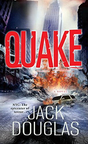 Quake by [Douglas, Jack]