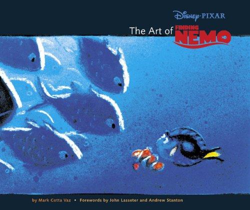 The Art of Finding Nemo -