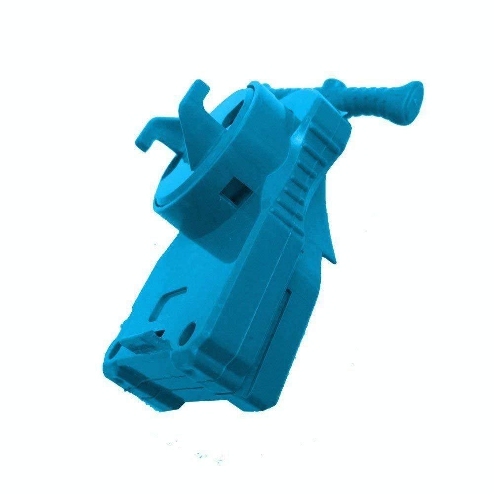 Blue String Launcher+Grip LTFLLC Gold Galaxy Pegasus//Pegasis Black Hole Sun B2G Masters 4D High Performance Game
