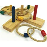 House Of Marbles Quoits Game