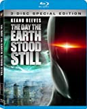 The Day the Earth Stood Still Blu-Ray