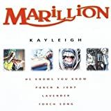 Kayleigh by Marillion (1996-05-29)