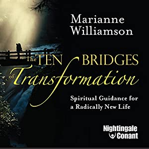 The Ten Bridges of Transformation Speech