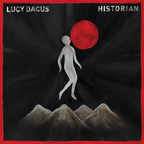 Lucy Dacus - Historian - CD - FLAC - 2018 - SCORN Download