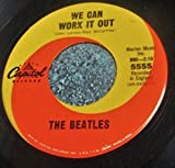 Day Tripper/We Can Work It Out
