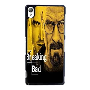 Sony Xperia Z3 Cell Phone Case Black Breaking Bad AS7YD3628253