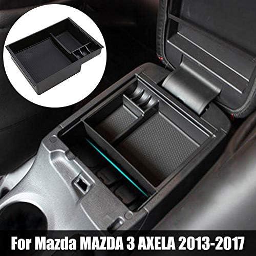Armlehne Aufbewahrungsbox für Mazda 3 Axela 2013-18 Mittelkonsole Handschuhfach