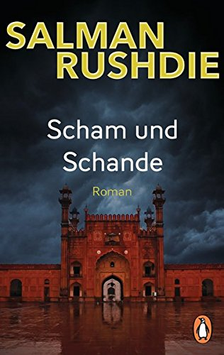 Scham und Schande: Roman