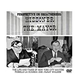 Perspective On Greatness Hizzoner The Mayor DVD Laguardia Walker