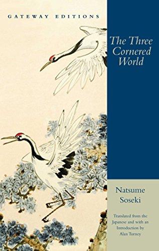 Three Cornered World by Gateway Editions