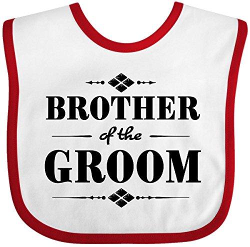Groom Bib - 9