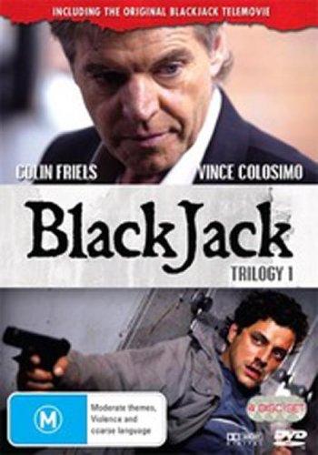 BlackJack Trilogy 1 (BlackJack: Sweet Science / BlackJack: In the Money / BlackJack: Ace Point Game) (Blackjack Science)