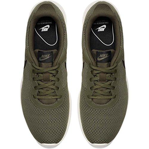 de NIKE 301 Tanjun Chaussures Se Cargo Homme Khaki Vert Trail Black Sail 4atawrAPq