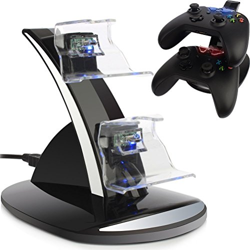 Xbox One Docking Station, CBSKY Xbox One, Xbox One...