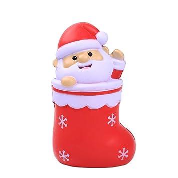 bde6574c374d3 2019 Newest Jumbo Santa Claus