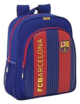 Safta Futbol Club Barcelona 611629640 Mochila Infantil: Amazon.es: Equipaje
