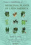 img - for Duke's Handbook of Medicinal Plants of Latin America book / textbook / text book
