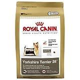 Royal Canin Croquetas para Yorkshire Terrier , 4.53 kg (El empaque puede variar)