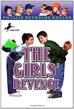 The Girls' Revenge 0440413834 Book Cover