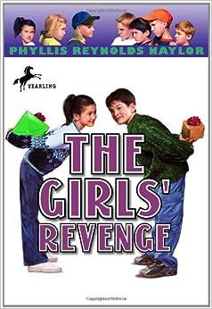 Girls' Revenge (Boy/Girl Battle )
