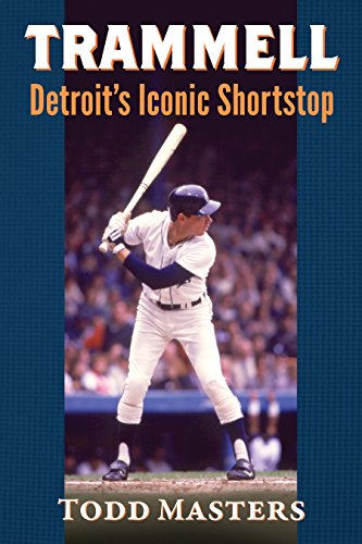 Trammell: Detroit's Iconic Shortstop