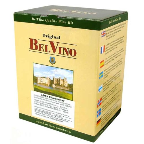 - Belvino South African Red