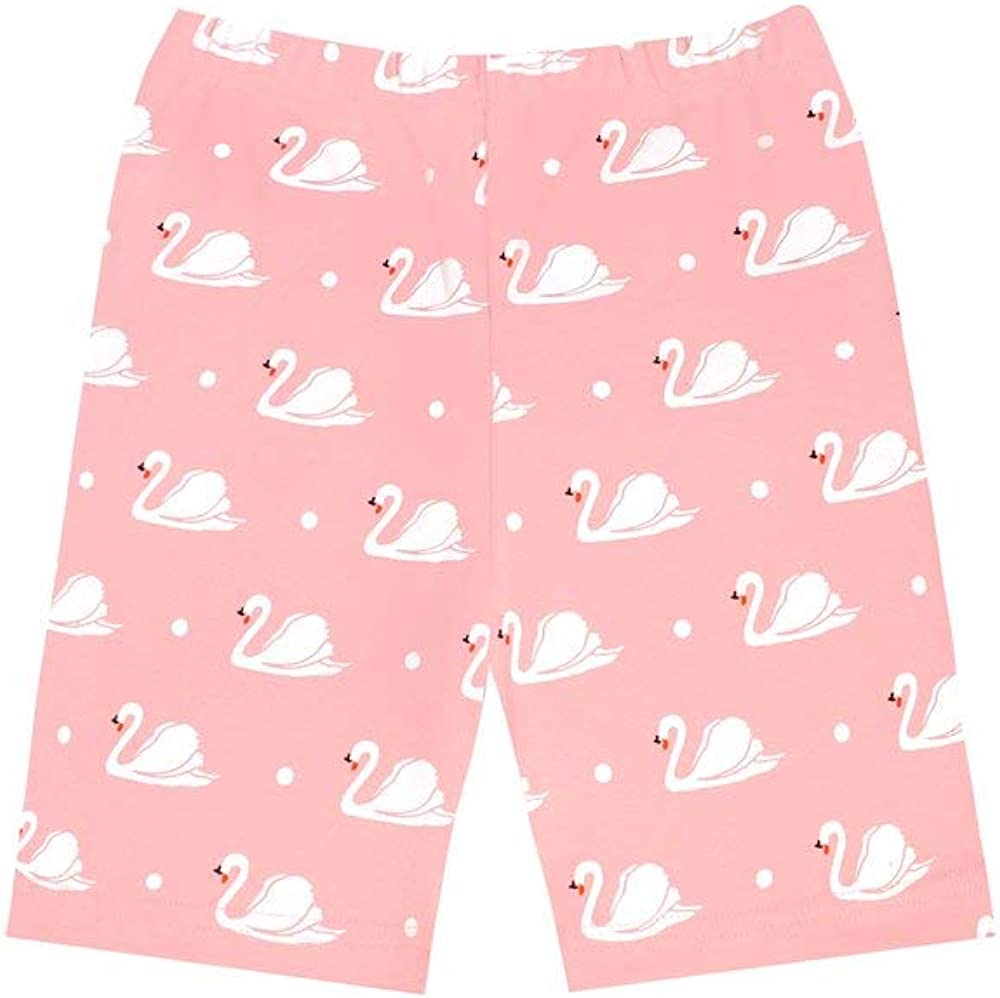 NEW Carter/'s Girls 4 Piece Cotton PJs Dinosaur Pink 6 7 8 14 year Summer Shorts