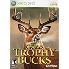 Cabela's North American Trophy Bucks - Xbox 360