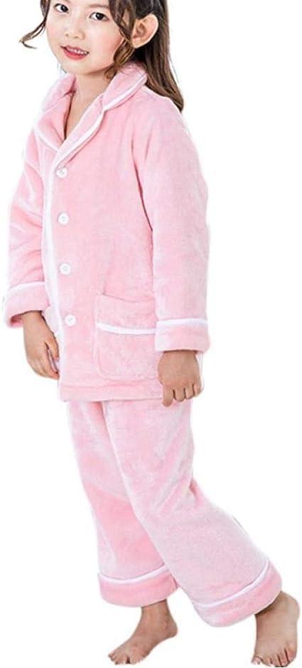WEDFGX Pijamas de Invierno súper cálidos, Ropa Interior para ...