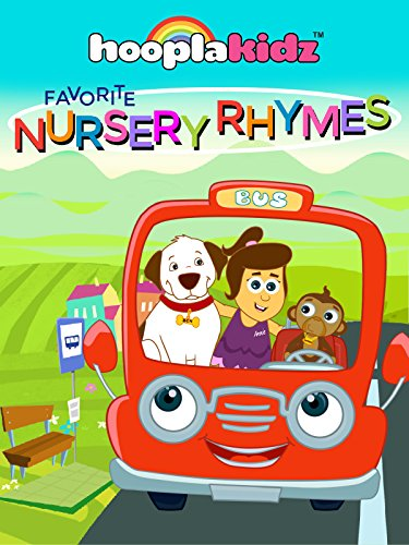 Halloween Songs For Nursery Rhymes (Favorite Nursery Rhymes)