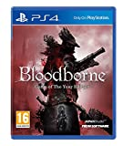Bloodborne - Game of the Year (PS4) UK IMPORT Region Free Version , DLC will require Free European PSN Account