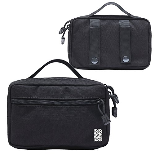 4b8d4fa68e4c LefRight Compact Water-resistant Multi-purpose Tactical EDC Utility Gadget  Tool Hanging Bag Small
