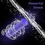 7 Speed Waterproof Bullet Vībràtor