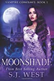 Moonshade (Book 1, Vampire Conclave) (Volume 1) by  S.J. West in stock, buy online here