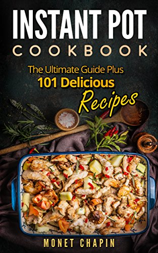 Instant Pot Cookbook         Have you ever used a pressure cooker before? If your answer is yes, then learning how to cook with an Instant Pot shouldn't be very difficult for you. The Instant Pot is a digital pressure cooker that a...