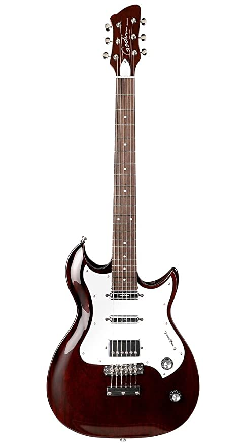 Godin guitarras Richmond 037933 diseño guitarra eléctrica, Belmont ...