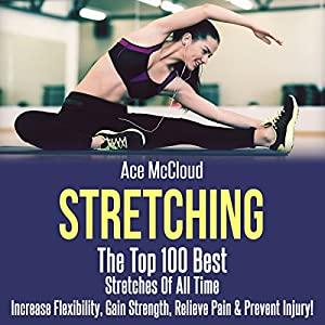 Stretching Audiobook